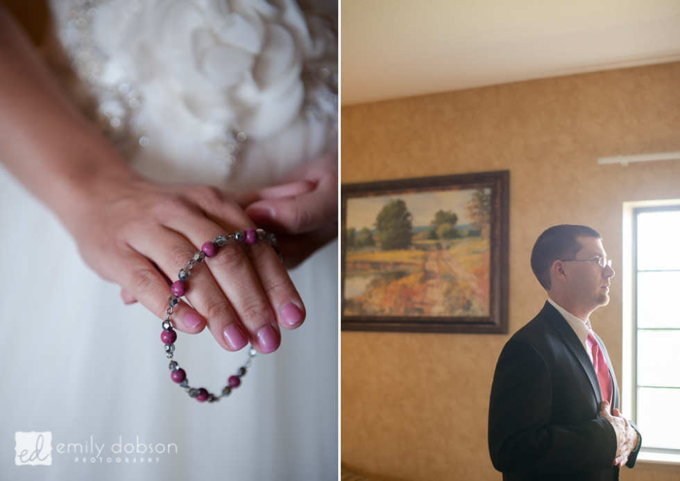 Alton, IL Wedding Photographer