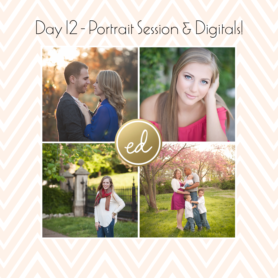Emily Dobson Photography - St. Louis Professional photographer